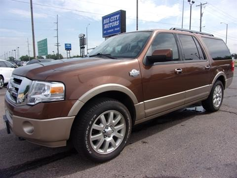 Ford expedition for sale in sioux falls sd for Big city motors sioux falls sd