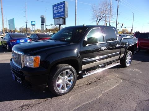 2011 GMC Sierra 1500 for sale in Sioux Falls, SD