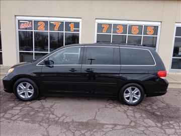 2008 Honda Odyssey for sale in Sioux Falls, SD
