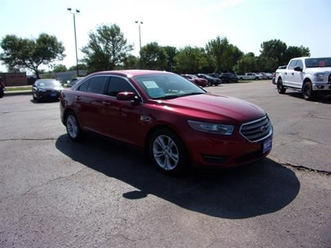 Ford taurus for sale in sioux falls sd for Big city motors sioux falls sd