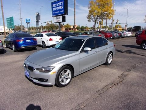 2015 BMW 3 Series for sale in Sioux Falls, SD