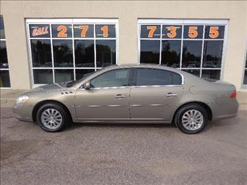 Buick lucerne for sale sioux falls sd for Big city motors sioux falls sd
