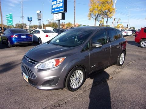 2013 Ford C-MAX Hybrid for sale in Sioux Falls, SD
