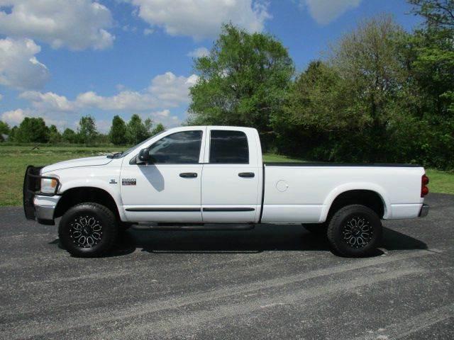 2007 dodge ram pickup 3500 rogersville mo springfield missouri pickup trucks vehicles for. Black Bedroom Furniture Sets. Home Design Ideas