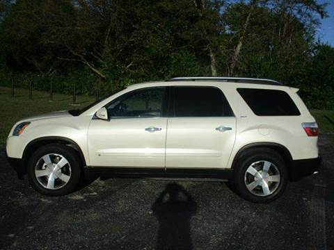 2009 GMC Acadia for sale in Rogersville, MO