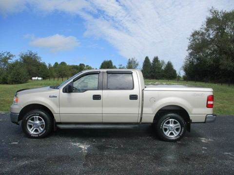 2008 Ford F-150 for sale in Rogersville, MO