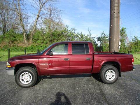 Used Dodge Trucks For Sale Rogersville Mo