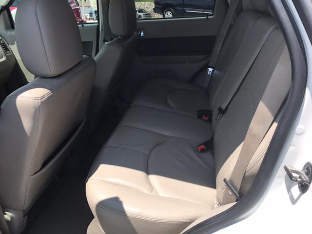 2010 Mercury Mariner Premier I4 4dr SUV - Kansas City KS