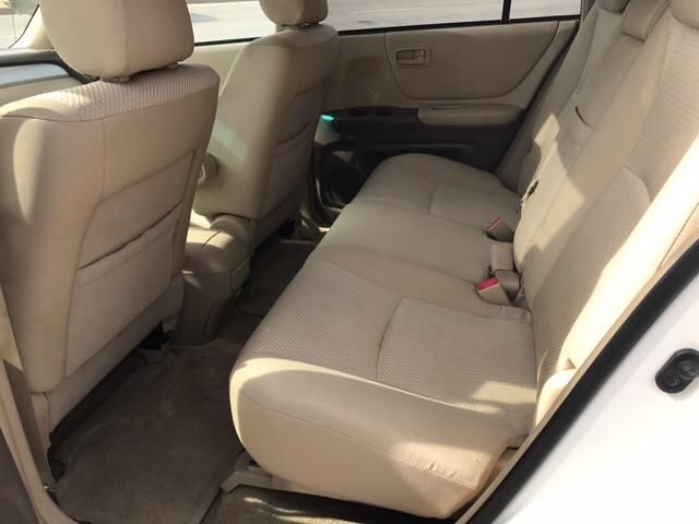 2007 Toyota Highlander 4dr SUV V6 - Kansas City KS