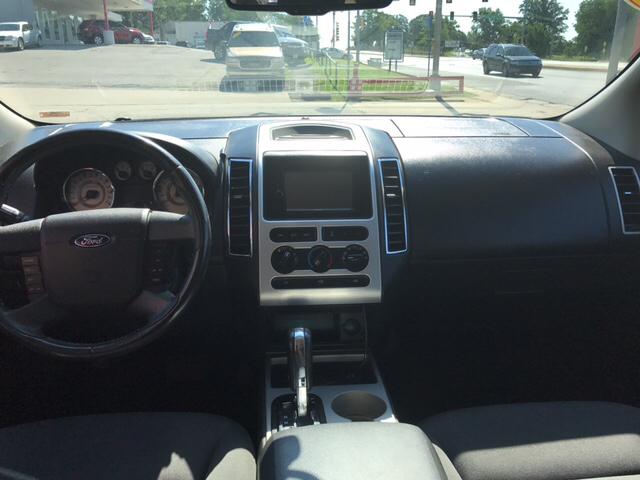 2007 Ford Edge SEL 4dr Crossover - Kansas City KS