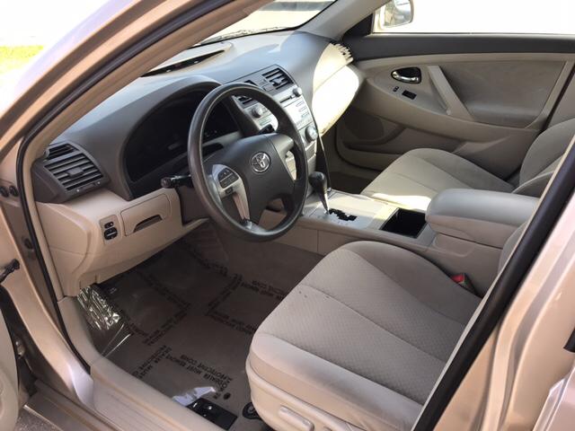 2007 Toyota Camry LE 4dr Sedan (2.4L I4 5A) - Kansas City KS