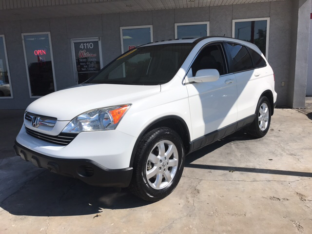 2007 Honda CR-V EX-L 4dr SUV - Kansas City KS