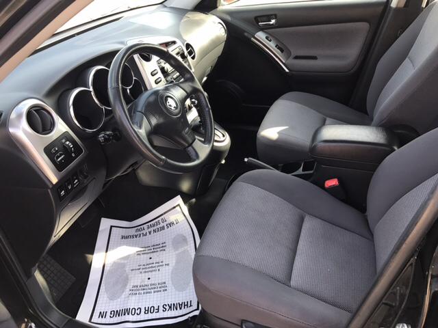 2005 Toyota Matrix XR 4dr Wagon - Kansas City KS