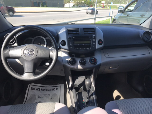 2007 Toyota RAV4 4dr SUV I4 - Kansas City KS