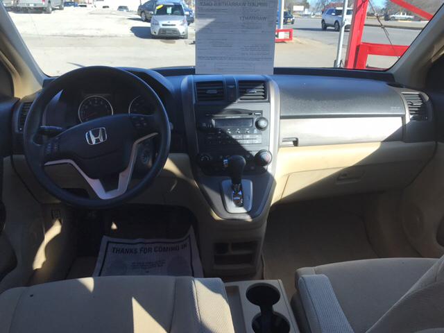 2009 Honda CR-V AWD EX 4dr SUV - Kansas City KS