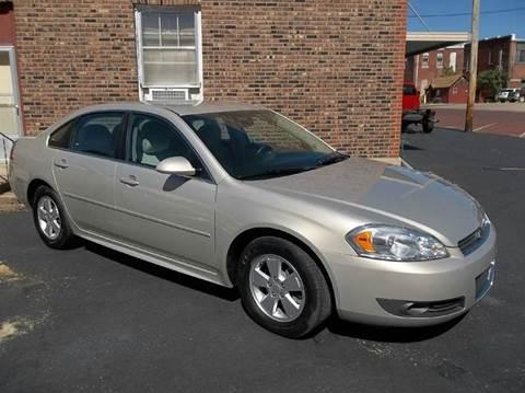2011 Chevrolet Impala for sale in Holton, KS