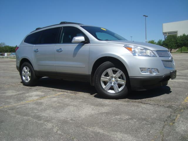 2011 chevrolet traverse for sale in kansas. Black Bedroom Furniture Sets. Home Design Ideas