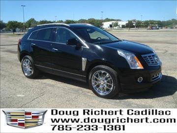 2013 Cadillac SRX for sale in Topeka, KS
