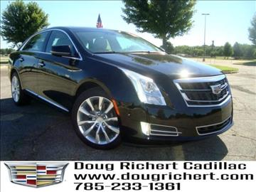 2017 Cadillac XTS for sale in Topeka, KS