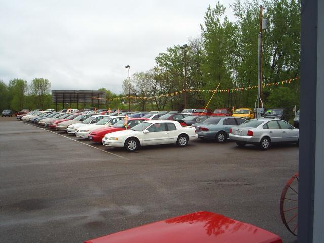 1999 Oldsmobile Intrigue