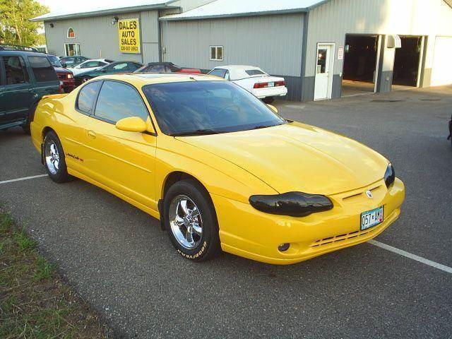 2000 Chevrolet Classic