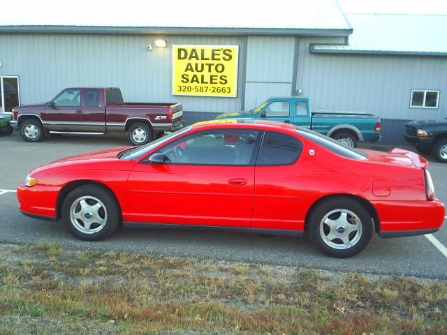 2001 Sporty Vehicles Chev Ford  Olds Pont Dodge Chry