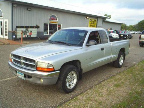 2001 Dodge Dakota