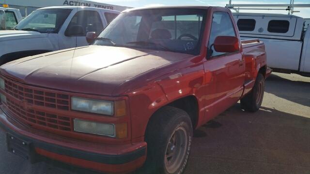 1993 Chevrolet C/K 10 Series