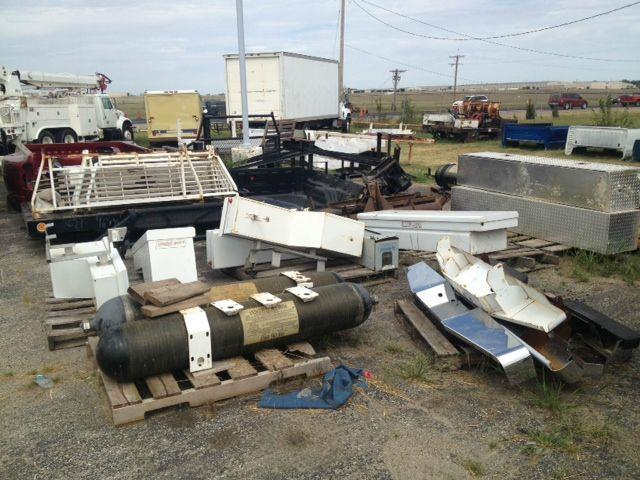 2014 Bumpers/Toolboxes Bumpers/Toolboxes