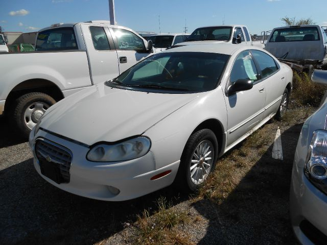 2003 Chrysler Concord