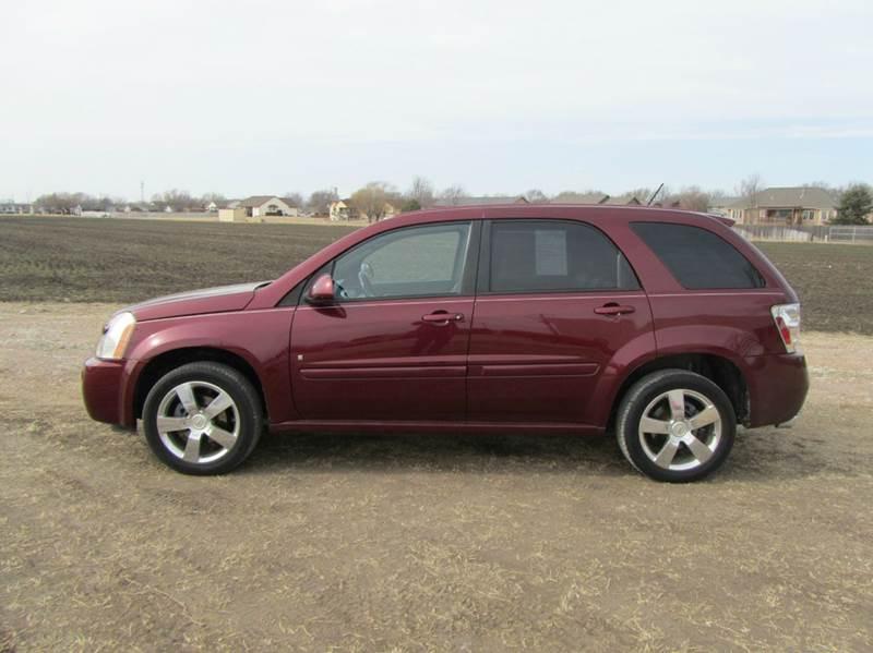 Honda Dealership Wichita Ks >> E Z Loan Auto Sales - Used Cars - Valley Center KS Dealer