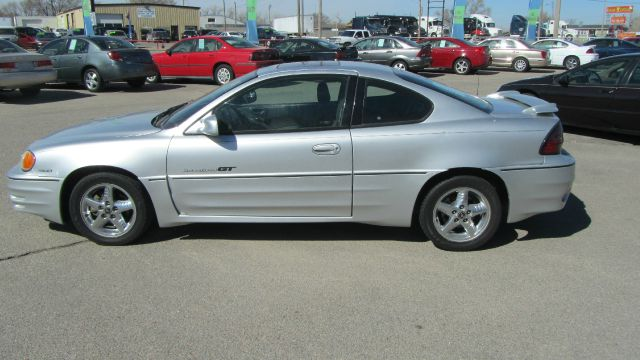 2001 Pontiac Grand Am