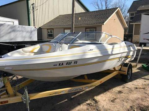 2004 Glastron SX 195 for sale in Valley Center, KS