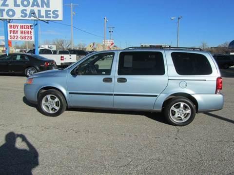 Wichita auto loans