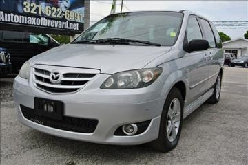 2004 mazda mpv for sale. Black Bedroom Furniture Sets. Home Design Ideas