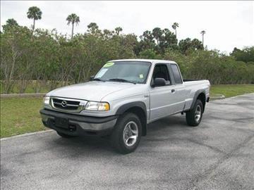 2002 Mazda Truck for sale in Melbourne, FL