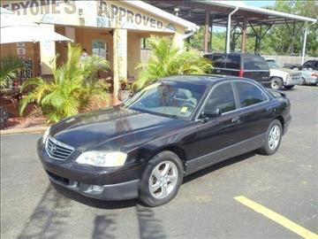 2001 Mazda Millenia for sale in Melbourne, FL