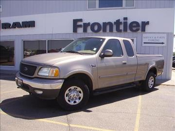 2003 Ford F-150 for sale in Winner, SD