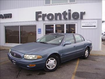 2000 Buick LeSabre for sale in Winner, SD