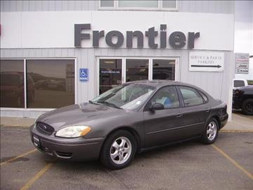 2005 Ford Taurus for sale in Winner, SD