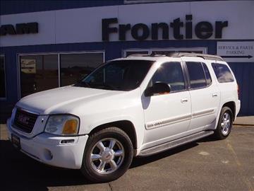 2003 GMC Envoy XL for sale in Winner, SD