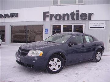 2008 Dodge Avenger for sale in Winner, SD