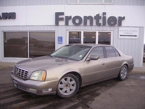Cadillac deville for sale in south dakota for Law motors sioux falls