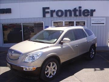 2008 Buick Enclave for sale in Winner, SD