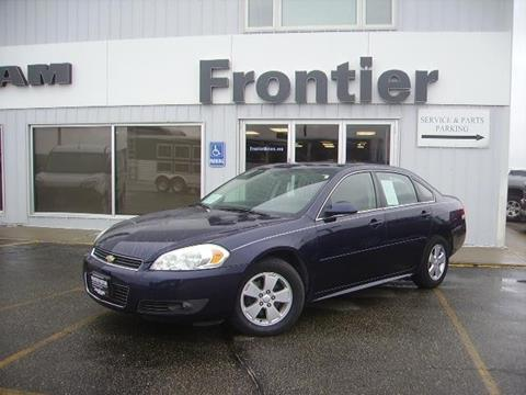 2011 Chevrolet Impala for sale in Winner, SD