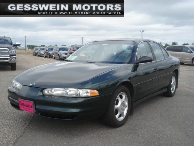 Used Oldsmobile Intrigue For Sale