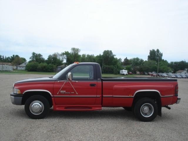 1994 Dodge Ram Pickup 3500 For Sale In Denham Springs La