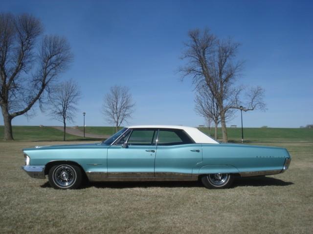 1965 Pontiac Bonneville For Sale Carsforsale Com