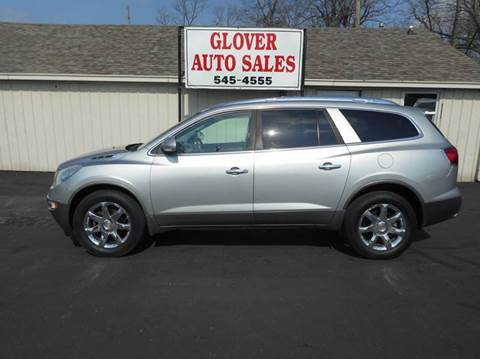2008 Buick Enclave for sale in Indianapolis, IN