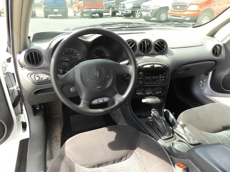2004 Pontiac Grand Am SE 4dr Sedan - Lima OH